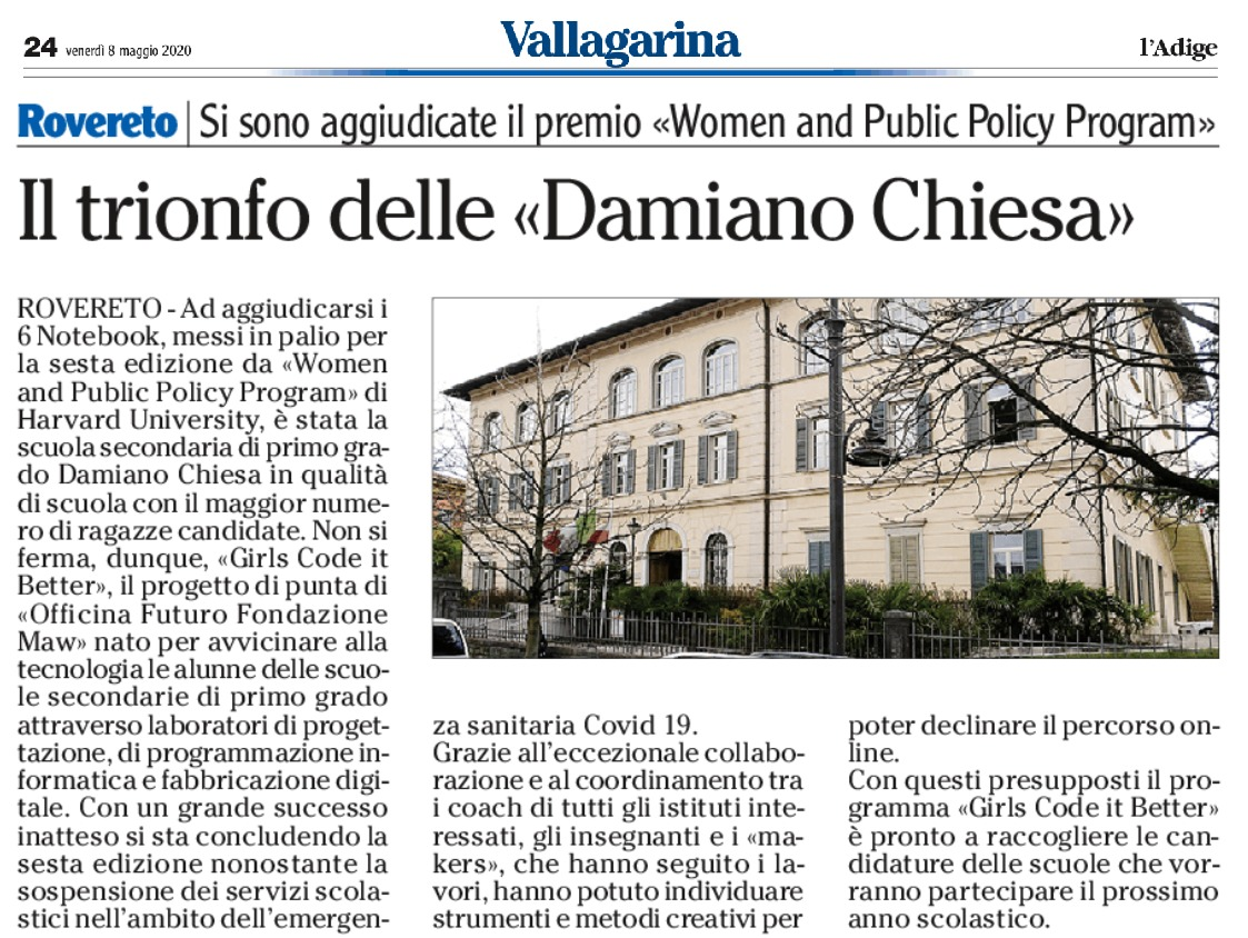 Giornale 2